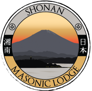 Shonan Masonic Lodge Seal